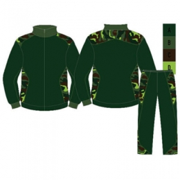 Cheap Tracksuit Manufacturers in Indonesia