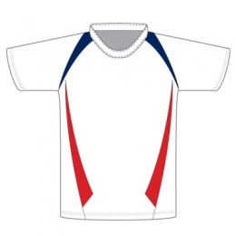 China Rugby Tee Shirts Manufacturers in Iceland