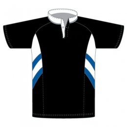 Cotton Rugby Jerseys Manufacturers in Gambia