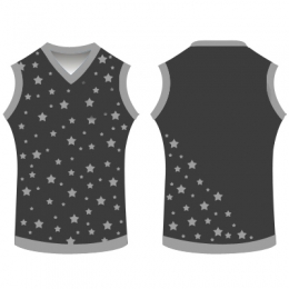 Custom AFL Jerseys Manufacturers in Congo