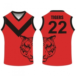 Custom AFL Jumpers Manufacturers in Congo