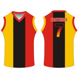 Custom AFL Shirts Manufacturers in Congo