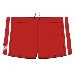 Custom AFL Shorts Manufacturers in Gambia