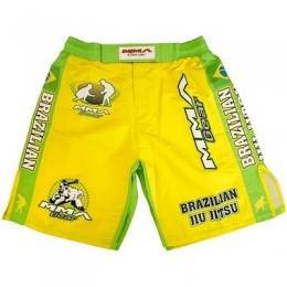 Custom MMA Shorts Manufacturers in Bangladesh