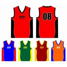 Custom Made Basketball Singlets Manufacturers, Wholesale Suppliers