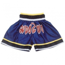 Custom Made Boxing Shorts Manufacturers in Iran