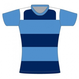 Custom Rugby League Jersey Manufacturers in Iceland