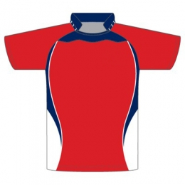 Custom Rugby Shirts Manufacturers in Iceland