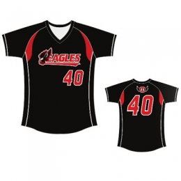 Custom Softball Uniform Manufacturers in Iraq