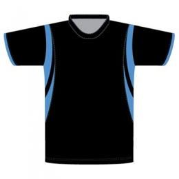 Custom Sublimation Rugby Jersey Manufacturers in Gambia