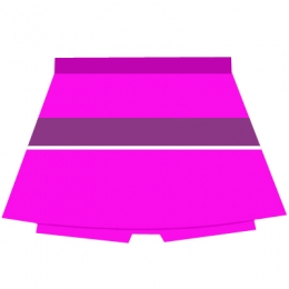 Custom Tennis Skirt Manufacturers in Ireland