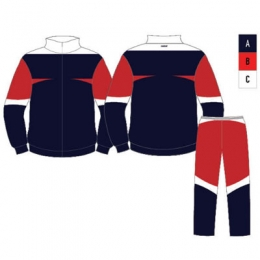 Custom Tracksuits Manufacturers in Fiji