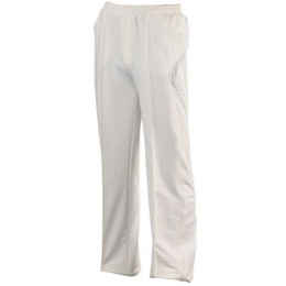 Cut And Sew Cricket Team Pant Manufacturers in Denmark