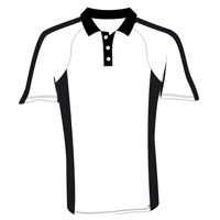 Cut And Sew Cricket Tee Shirts Manufacturers in Afghanistan
