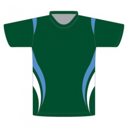 Cut And Sew Rugby Jerseys Manufacturers in Gambia
