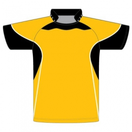 Cut And Sew Rugby Shirts Manufacturers in Gambia