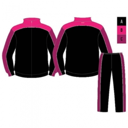 Fashion Tracksuit Manufacturers in Indonesia