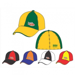 Fitted Caps Manufacturers, Wholesale Suppliers