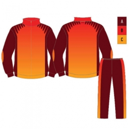 Fleece Tracksuits Manufacturers in Indonesia