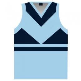 Fully sublimated AFL Jersey Manufacturers in Greece