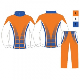 Gym Tracksuits Manufacturers in Indonesia