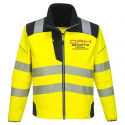 HIVIS Softshell Jacket Manufacturers in Denmark