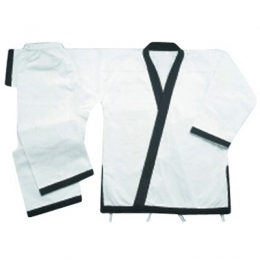 Karate Team Uniform Manufacturers, Wholesale Suppliers