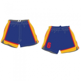 Long Rugby Shorts Manufacturers, Wholesale Suppliers