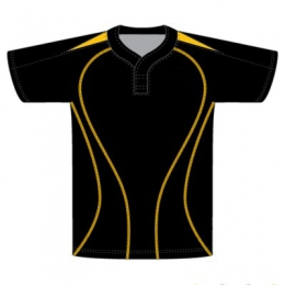 Long Sleeve Rugby Jersey Manufacturers in Gambia