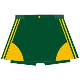 Long Tennis Skirts Manufacturers in Ireland