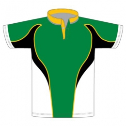 Madagascar Rugby Jerseys Manufacturers in Gambia