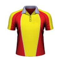 Mens Cut And Sew Cricket Shirts Manufacturers