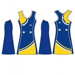 Netball Dresses Manufacturers, Wholesale Suppliers