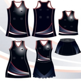 Netball Tops Manufacturers, Wholesale Suppliers