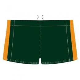 Promotional afl shorts Manufacturers in Gambia