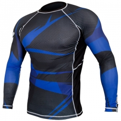 Sublimation Rash Guard Manufacturers in Indonesia
