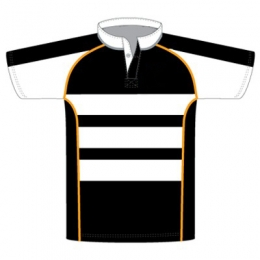 Rugby Jerseys Manufacturers in Gambia