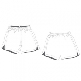 Rugby Shorts Manufacturers, Wholesale Suppliers
