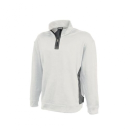 Short Sleeves Fleece SweatShirt Manufacturers in China