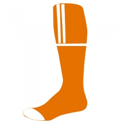 Striped Sports Socks Manufacturers in Argentina