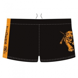 Sublimated AFL Team Shorts Manufacturers in Dominican Republic