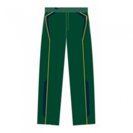 Sublimated Cricket Trouser Manufacturers in Fiji