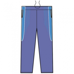 Sublimated One Day Cricket Pants Manufacturers, Wholesale Suppliers