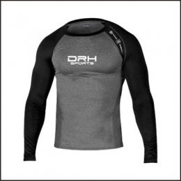 Sublimated Rash Guard Manufacturers in India