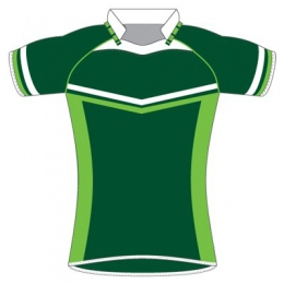 Sublimated Rugby Jersey Manufacturers in Gambia