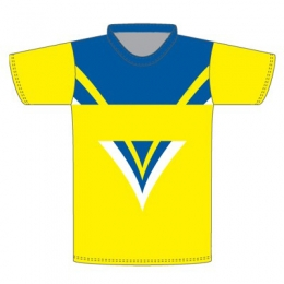 Sublimated Rugby Shirts Manufacturers in Gambia