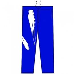 Sublimation Cricket Pant Manufacturers, Wholesale Suppliers