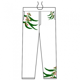 Sublimation Cricket Pants Manufacturers in Denmark