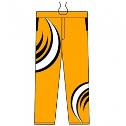 Sublimation Cricket Pants Manufacturers in Indonesia