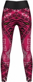 Sublimation Legging Manufacturers